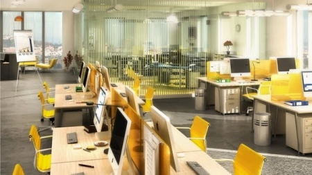 Tips for Decreasing Distractions in Open Offices