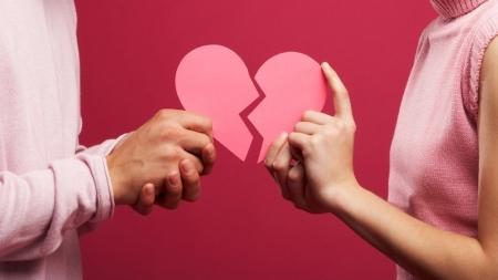Dealing With Facebook Breakups