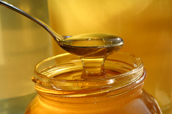 October and Halloween: How to Utilize Your Jar of Honey