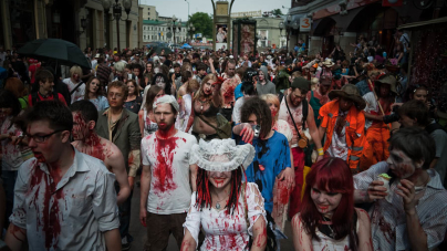 5 Best Things About Zombie Run That You Should Know