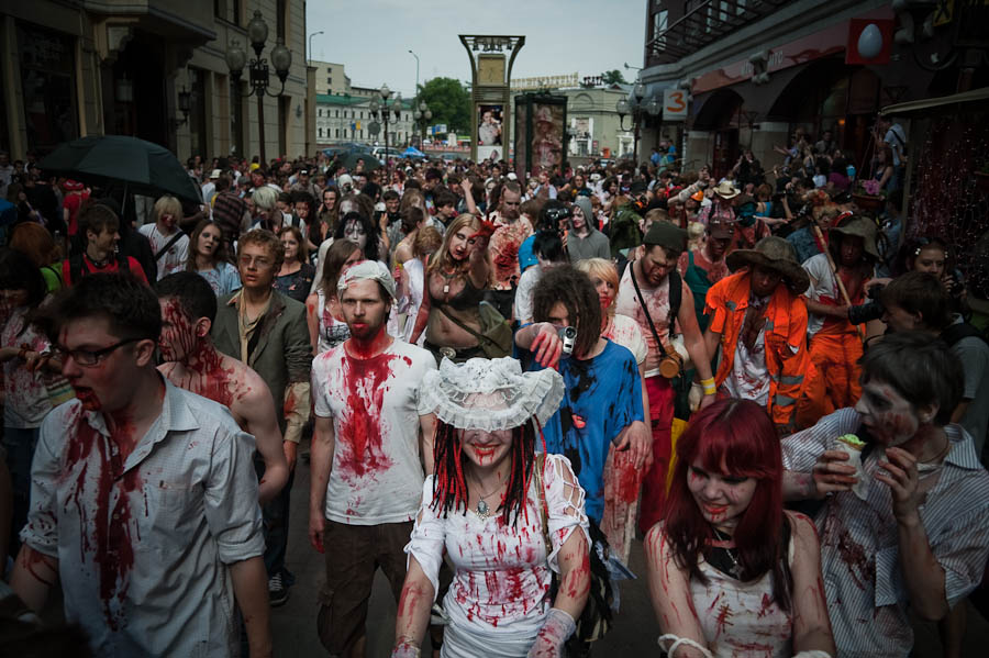 Photo of 5 Best Things About Zombie Run That You Should Know