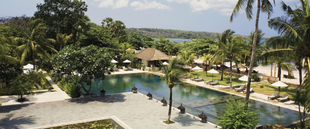 Finest Swimming Pools Around the World
