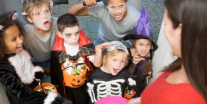 Simple Fitness Tips To Have A Healthy Halloween Experience