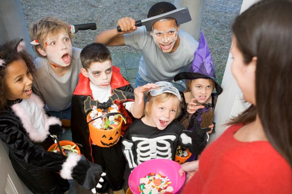 Photo of Simple Fitness Tips To Have A Healthy Halloween Experience