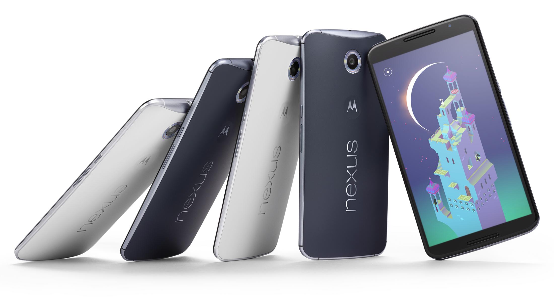 Photo of Google Nexus 6 Review: Bigger and Bolder Smartphone