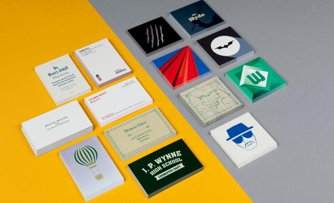 Photo of 5  Ideas For Superhero Business Cards