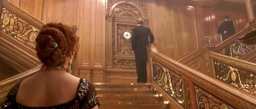 Walk Of Fame : Staircase Movies For You To Watch | ScoopFed