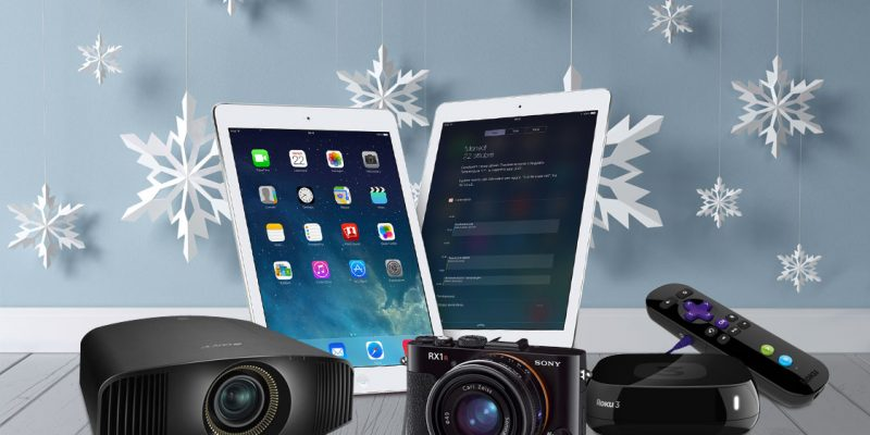 5 Awesome Gadget Gift Ideas This Holiday Season | ScoopFed