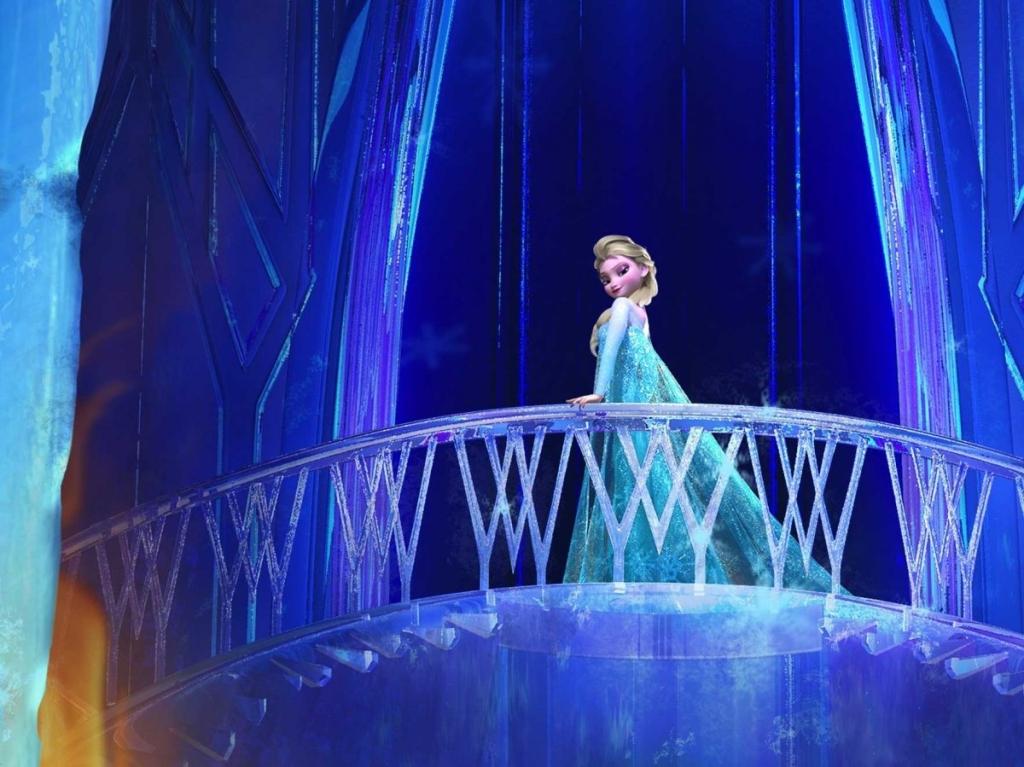 frozen-princess