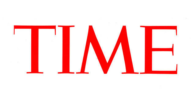 Time Magazine Hails Ebola Fighters as Person of The Year for 2014