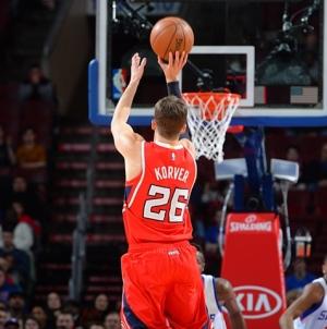 NBA 2014-15 Season Mid-Year Surprises