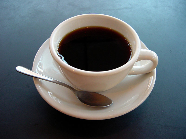 Weird Coffees: They Put That Stuff in a Cup???