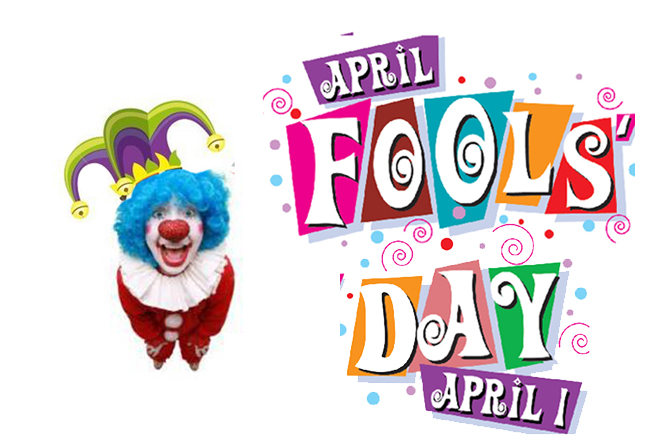 It's Fun Time! 10 Dazzling Prank Ideas For April Fool's Day