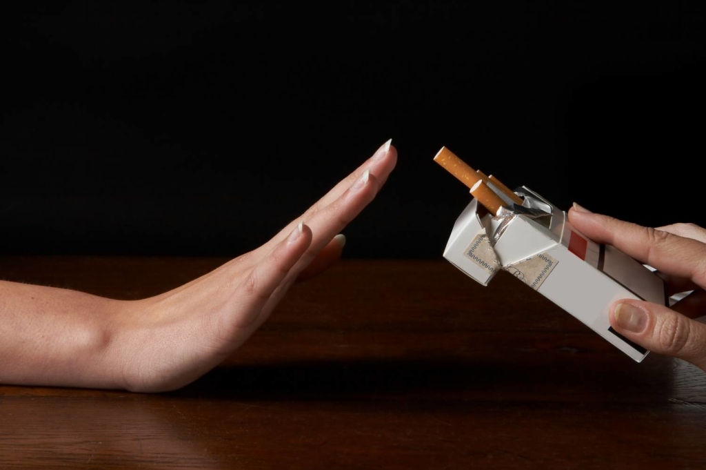 Avoid Other Smokers