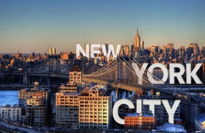 New York Living: The Damn Good Life In The Big Apple