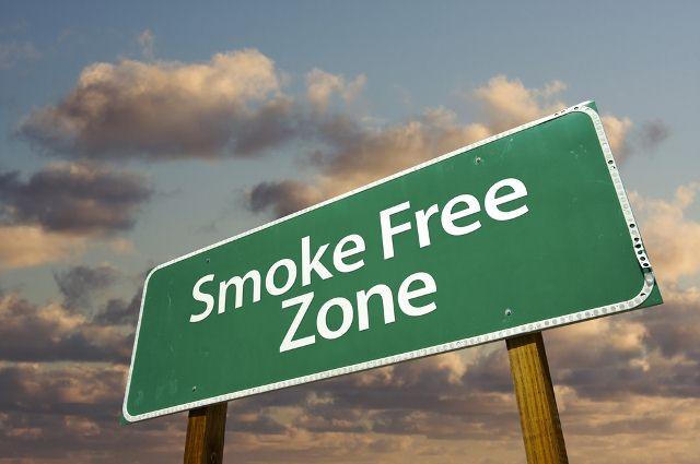 Join Non-Smoker Group