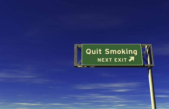 Start Your Journey To A Smoke-Free Life