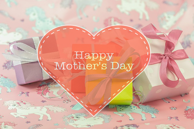Surprise Your Mom This Mother's Day With These Amazing ...