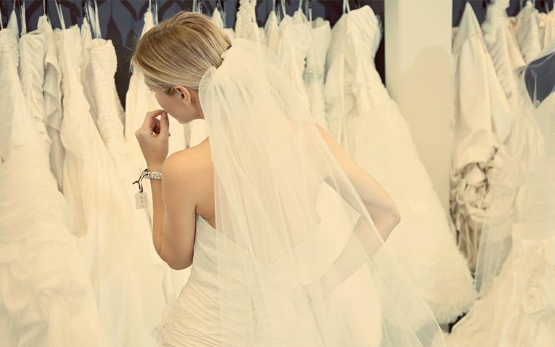 wedding mistake
