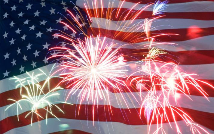 Celebrate Freedom: Awesome Ways To Fete Fourth Of July