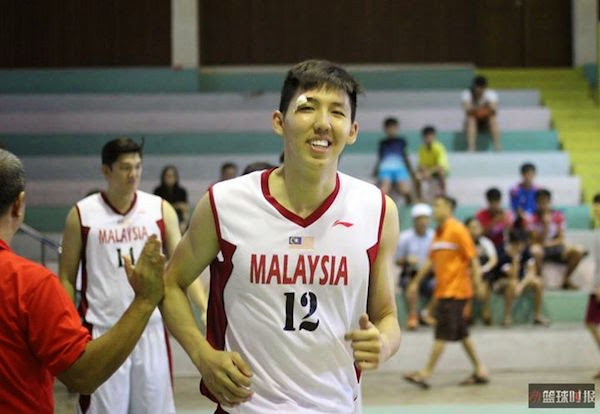 Ivan Yeo. Photo from The Star Malaysia.