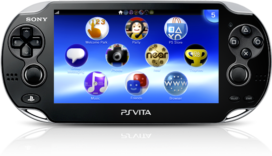 Five Games That Should be on or Localized for the PS Vita