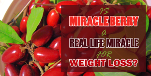 Is Miracle Berry A Real Life Miracle For Weight Loss?