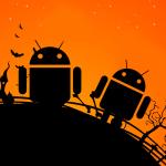 featured banner halloween apps
