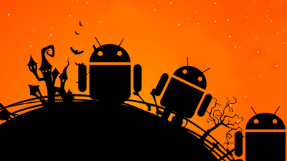 6 Best Android Apps For Halloween