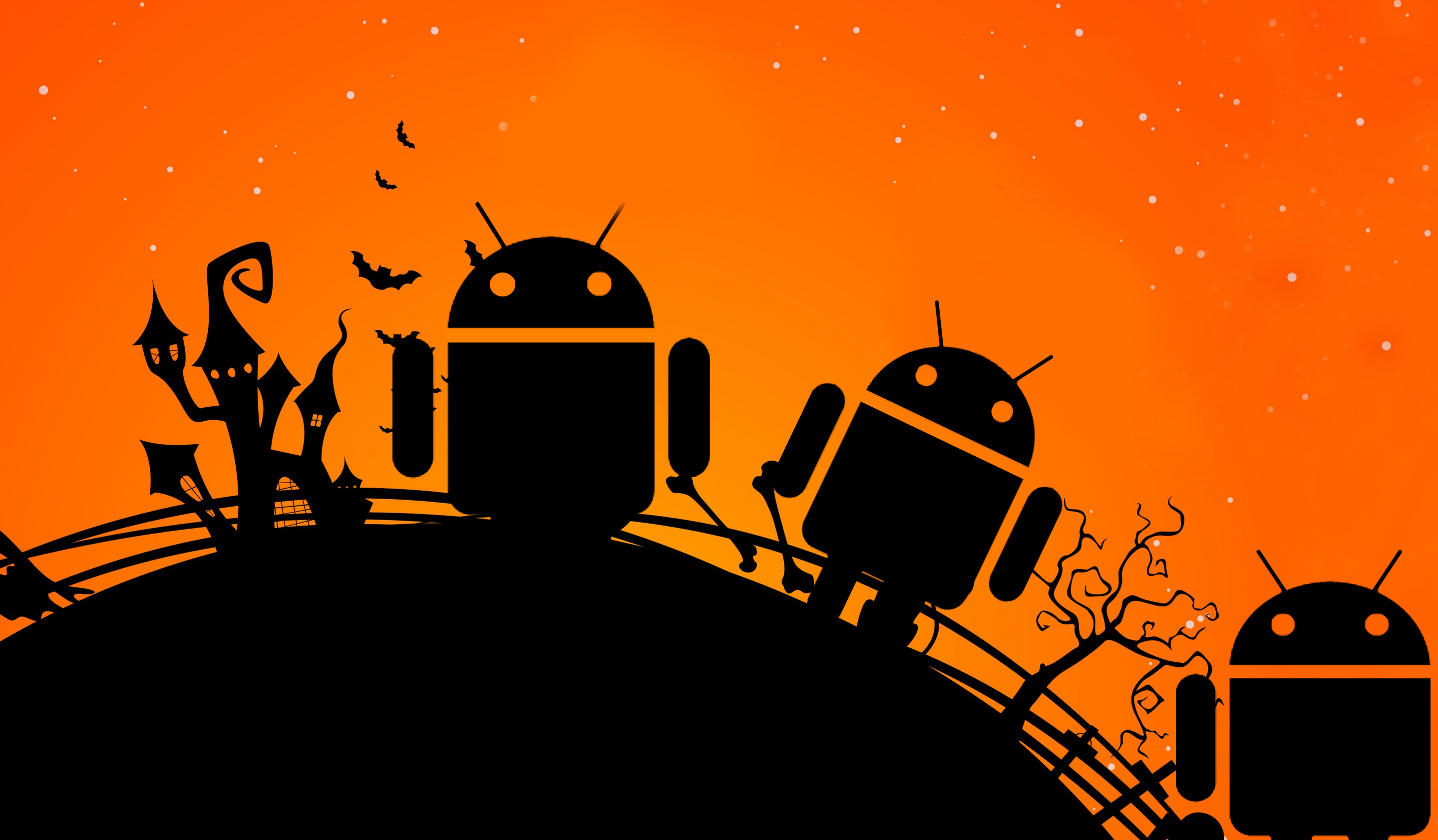 Photo of 6 Best Android Apps For Halloween