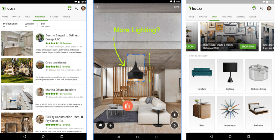 9 Apps That Will Save You From Home Improvement Stress