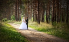 7 Ways to Go Green on your Wedding Day