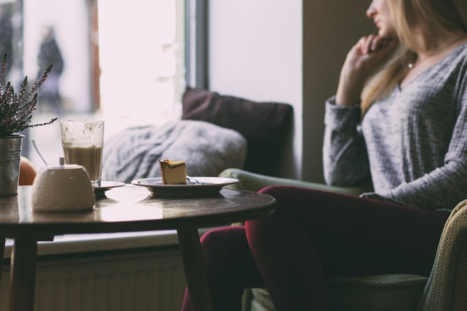 Spend 90% of Your Time Indoors? How to Improve the Quality of Your Inside Life