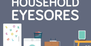 How To Hide Your Household Eyesores