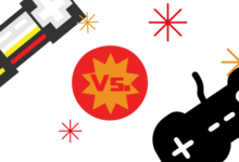 Photo of New Games Vs. Old Games: The Pros and Cons