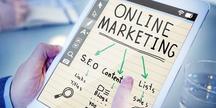 How to Utilize Digital Marketing to Improve Your Online Business
