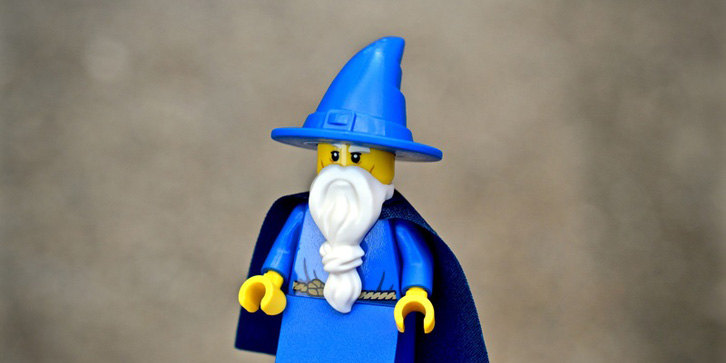 google wizard