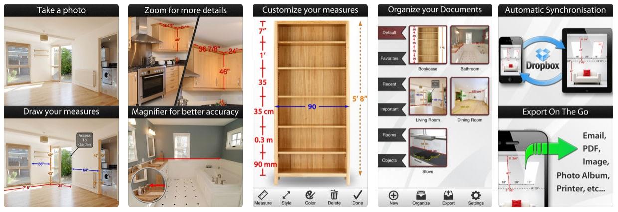 photo-measure