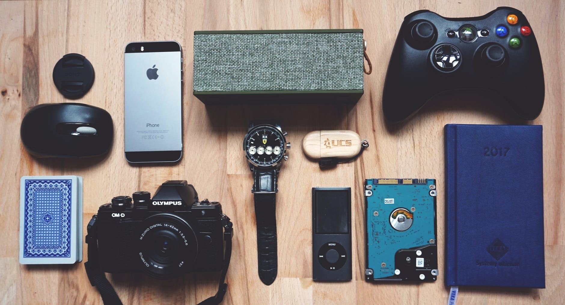 Photo of Gadgets Every Tourist Needs When Having a Summer Escapade