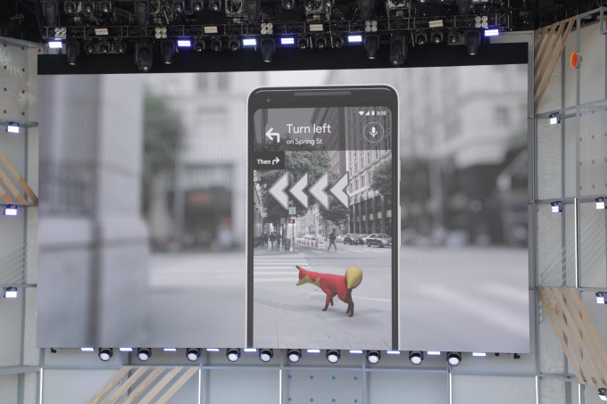 Google On the Roll: Everything About Google Lens Update