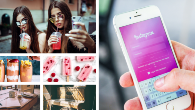 Photo of The Aesthetic Instagram How-to: Remember POSE
