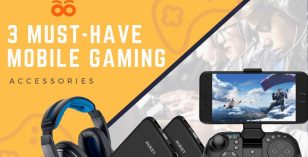 Top 3 Must-Have Mobile Gaming Accessories