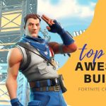 top 3 awesome builds fornite