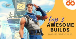 Top 3 Must-Visit Maps on Fortnite's Creative Mode