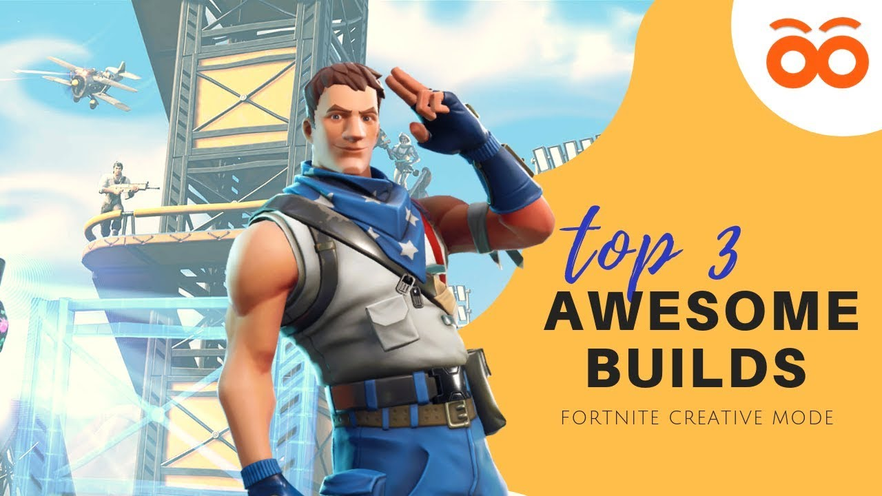 Photo of Top 3 Must-Visit Maps on Fortnite's Creative Mode