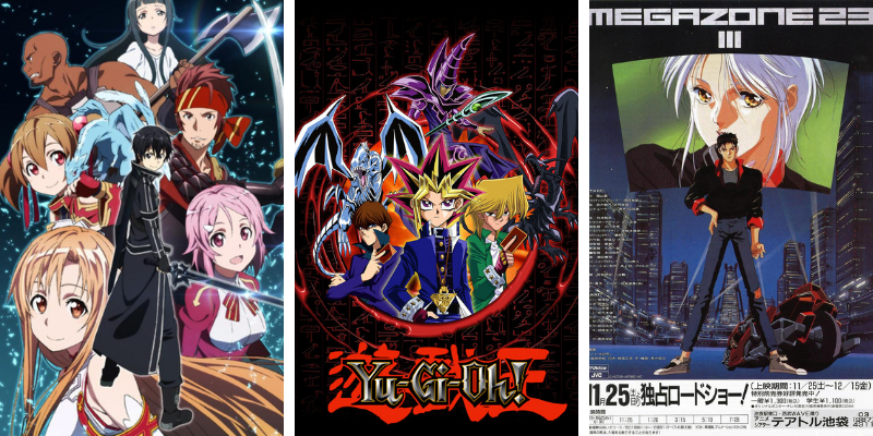 Photo of Top 3 Anime Shows that Predicted Our Future