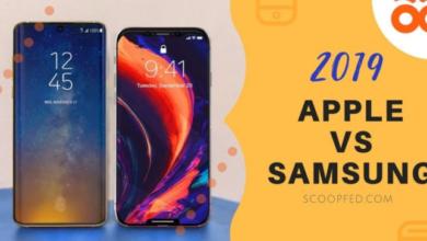 Photo of 2019! Samsung Galaxy S10 vs iPhone 11