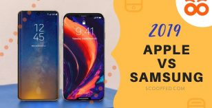2019! Samsung Galaxy S10 vs iPhone 11