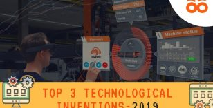 Top 3 Technological Inventions that Will Change Our Lives in 2019