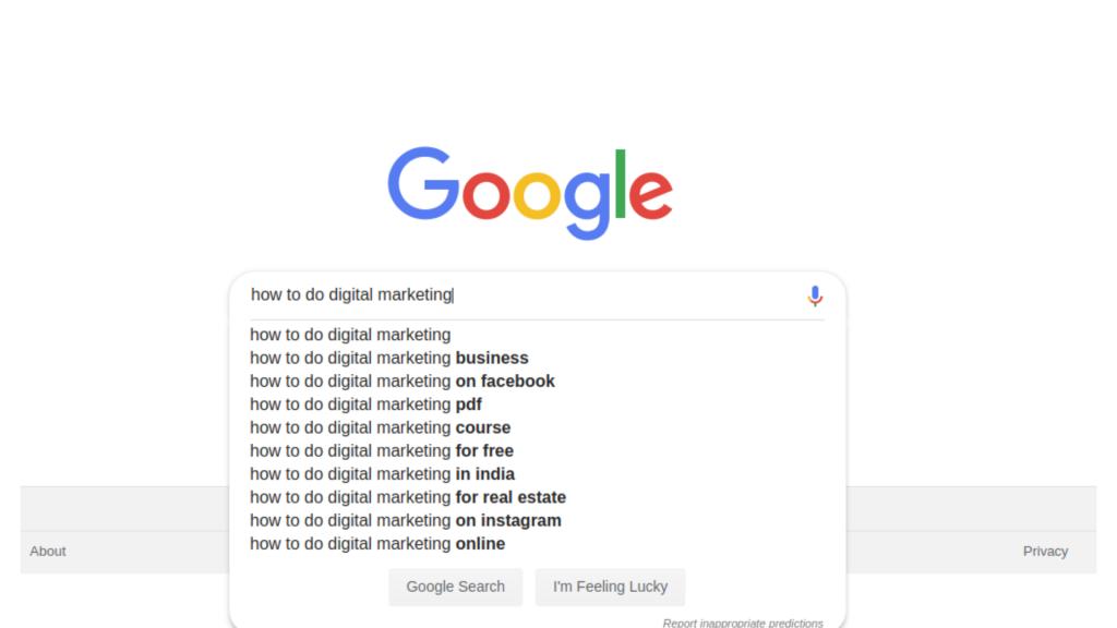 keywords-and-keyphrases-google-suggestion